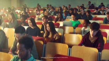 Google Chromebook TV Spot, 'Arranca tan rápido como en seis segundos' [Spanish] - Thumbnail 6