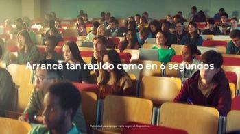Google Chromebook TV Spot, 'Arranca tan rápido como en seis segundos' [Spanish] - Thumbnail 7