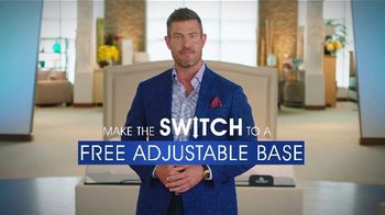 Rooms to Go Anniversary Sale TV Spot, 'Perfect Mattress Set' Featuring Jesse Palmer - Thumbnail 9