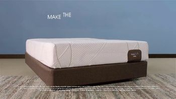 Rooms to Go Anniversary Sale TV Spot, 'Perfect Mattress Set' Featuring Jesse Palmer - Thumbnail 4