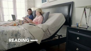 Rooms to Go Anniversary Sale TV Spot, 'Perfect Mattress Set' Featuring Jesse Palmer - Thumbnail 6