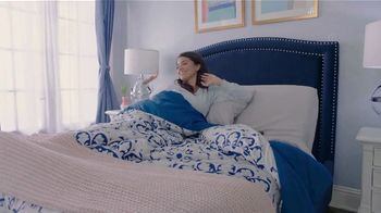Rooms to Go Anniversary Sale TV Spot, 'Perfect Mattress Set' Featuring Jesse Palmer - Thumbnail 7