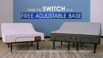 Rooms to Go Anniversary Sale TV Spot, 'Perfect Mattress Set' Featuring Jesse Palmer - Thumbnail 8