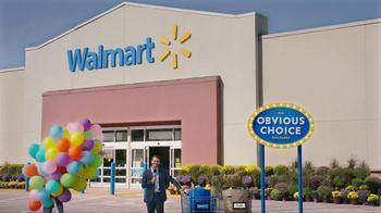 Walmart TV Spot, 'Obvious Choice: Rice Pudding and Iced Tea' - Thumbnail 8