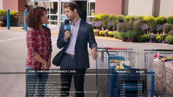 Walmart TV Spot, 'Obvious Choice: Rice Pudding and Iced Tea' - Thumbnail 3