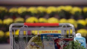 Walmart TV Spot, 'Obvious Choice: Rice Pudding and Iced Tea' - Thumbnail 4
