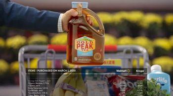 Walmart TV Spot, 'Obvious Choice: Rice Pudding and Iced Tea' - Thumbnail 5