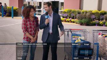 Walmart TV Spot, 'Obvious Choice: Rice Pudding and Iced Tea' - Thumbnail 6
