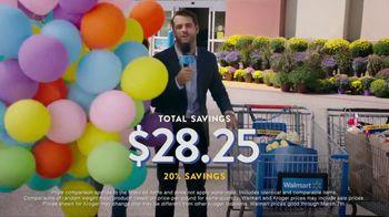 Walmart TV Spot, 'Obvious Choice: Rice Pudding and Iced Tea' - Thumbnail 7