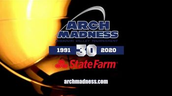 Missouri Valley Conference TV Spot, '2020 Arch Madness: Commemorative Ring' - Thumbnail 9