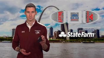 Missouri Valley Conference TV Spot, '2020 Arch Madness: Commemorative Ring' - Thumbnail 2