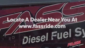 FASS Fuel Systems TV Spot, 'A Way of Life' - Thumbnail 9