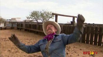 Baxter Black TV Spot, 'The Funny Cowboy' - Thumbnail 1