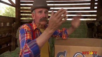 Baxter Black TV Spot, 'The Funny Cowboy' - Thumbnail 3