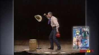 Baxter Black TV Spot, 'The Funny Cowboy' - Thumbnail 5