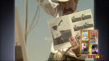 Baxter Black TV Spot, 'The Funny Cowboy' - Thumbnail 6