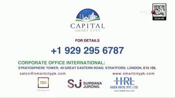 Capital Smart City TV Spot, 'Global Standard' - Thumbnail 6