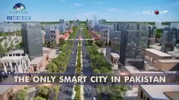 Capital Smart City TV Spot, 'Global Standard'