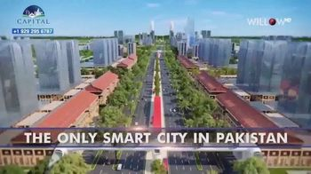 Capital Smart City TV Spot, 'Global Standard' - Thumbnail 2