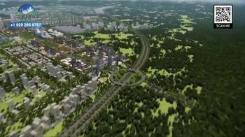Capital Smart City TV Spot, 'New Islamabad International Airport' - Thumbnail 7