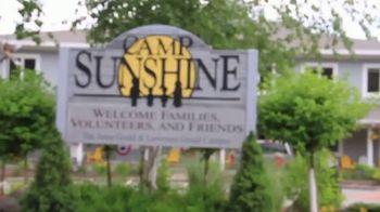 Camp Sunshine TV Spot, 'Hope for the Future' - Thumbnail 1