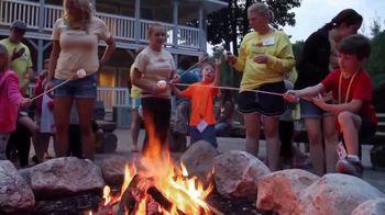 Camp Sunshine TV Spot, 'Hope for the Future' - Thumbnail 7