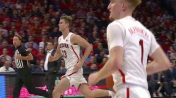 University of Arizona Athletics TV Spot, 'Basketball Tickets' - Thumbnail 1