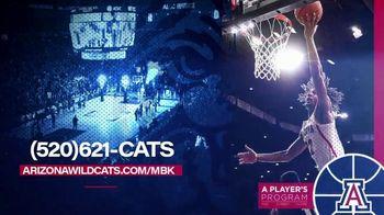 University of Arizona Athletics TV Spot, 'Basketball Tickets' - Thumbnail 8