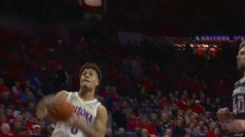 University of Arizona Athletics TV Spot, 'Basketball Tickets' - Thumbnail 2
