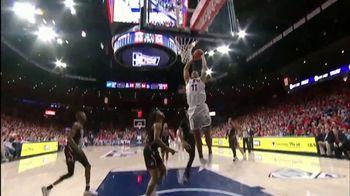 University of Arizona Athletics TV Spot, 'Basketball Tickets' - Thumbnail 4
