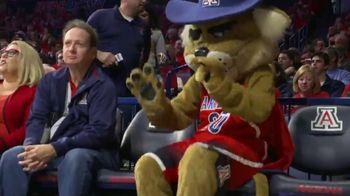 University of Arizona Athletics TV Spot, 'Basketball Tickets' - Thumbnail 5