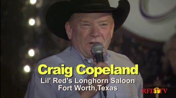 Lil' Red's Longhorn Saloon TV Spot, 'Honky Tonk the Way It Was Meant to Be' - Thumbnail 3