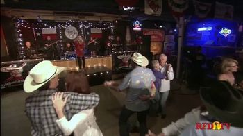 Lil' Red's Longhorn Saloon TV Spot, 'Honky Tonk the Way It Was Meant to Be' - Thumbnail 4