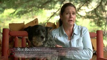 Mason Morse Ranch Company TV Spot, 'We Live It to Know It: Rue Balcomb'