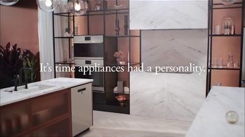 Cafe Appliances TV Spot, 'Modern Glass Collection: $2,000' - Thumbnail 2