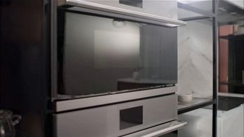 Cafe Appliances TV Spot, 'Modern Glass Collection: $2,000'