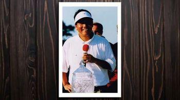 Notah Begay III Foundation TV Spot, 'Junior Golf National Championship' - Thumbnail 1