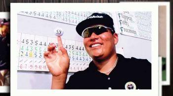 Notah Begay III Foundation TV Spot, 'Junior Golf National Championship' - 6 commercial airings