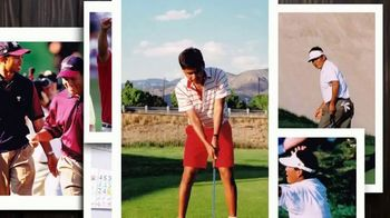 Notah Begay III Foundation TV Spot, 'Junior Golf National Championship' - Thumbnail 4