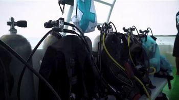 Belize Dive Haven TV Spot, 'Welcome' - Thumbnail 4