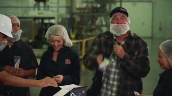 Nut Up Industries TV Spot, 'Fueled by California Almonds' - Thumbnail 8