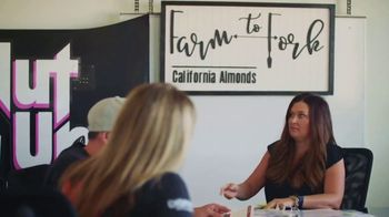 Nut Up Industries TV Spot, 'Fueled by California Almonds' - Thumbnail 5