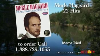 Midwest Country Music Theater TV Spot, 'Merle Haggard, George Morgan and Tammy Wynette' - Thumbnail 2