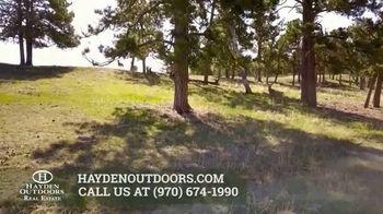 Hayden Outdoors TV Spot, 'Careers' - Thumbnail 2