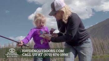 Hayden Outdoors TV Spot, 'Careers' - Thumbnail 3