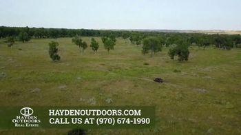 Hayden Outdoors TV Spot, 'Careers' - Thumbnail 5