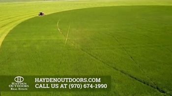 Hayden Outdoors TV Spot, 'Careers' - Thumbnail 6