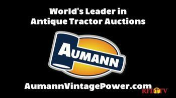 Aumann Vintage Power TV Spot, 'Here We Go' - Thumbnail 1