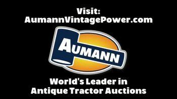 Aumann Vintage Power TV Spot, 'Here We Go' - Thumbnail 10