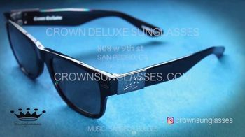 Crown Sunglasses TV Spot, 'For the Infamous' Song by Sandbox Bullies - Thumbnail 9